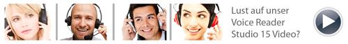 Videos Text-to-Speech