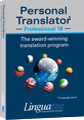 Linguatec Sprachtechnologien Personal Translator 18