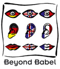 Logo Beyond Babel