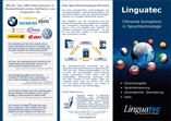 Linguatec Flyers