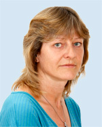 Kathrin Stach Ansprechpartner
