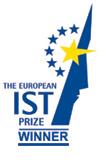 European Information Technology Prize Logo