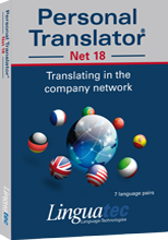 Personal Translator Net 18