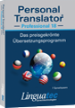 Personal Translator Professional 18