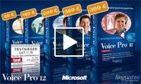 Videos Voice Pro 12