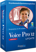 Voice Pro 12 Medical Update