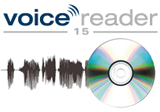 Voice Reader 15 - Text-to-Speech Technologie