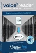 Text-to-Speech Voice Reader Server 15