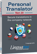 Personal Translator Net 20